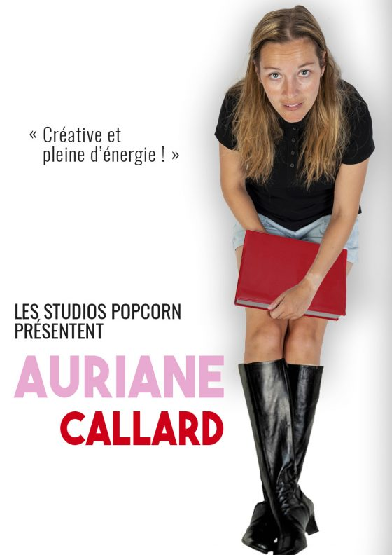 Auriane Callard