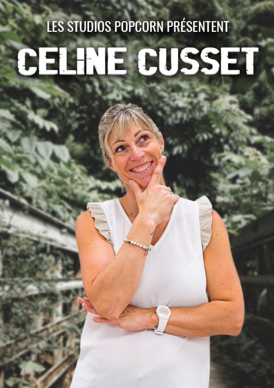 Céline Cusset