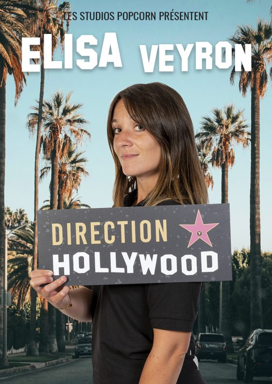 Elisa Veyron