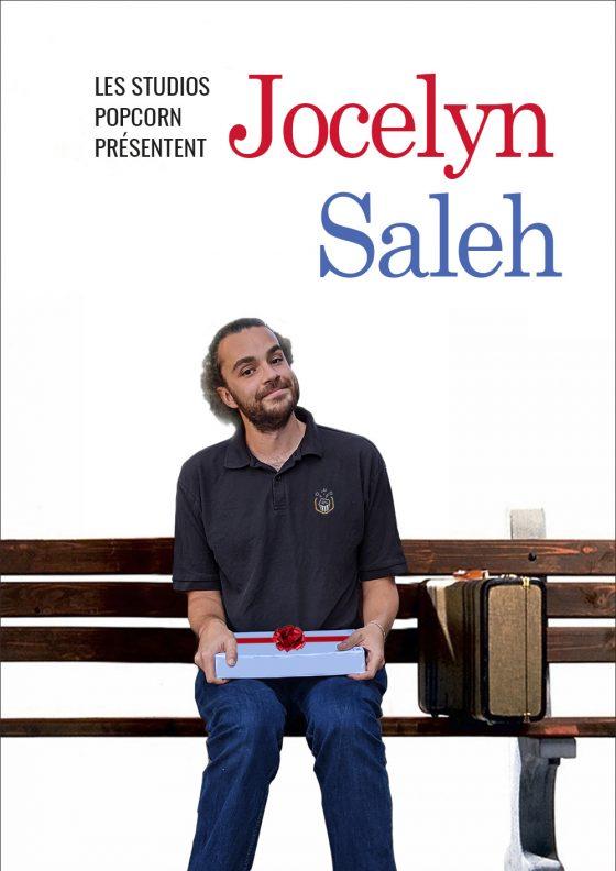 Jocelyn Saleh
